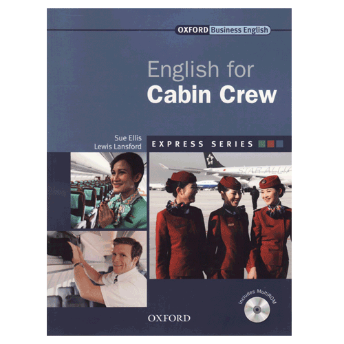 Cabin Crew And English For Aviation