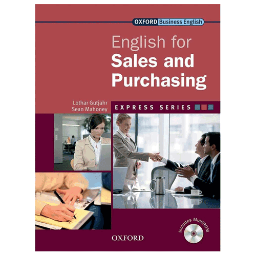 Sales And Purchasing