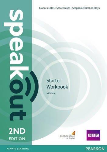 1. Speakout Starter WB