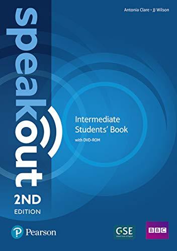 4. Speakout Intermediate SB