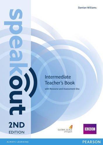 Speakout Intermediate TB