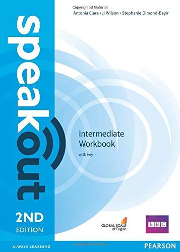 Speakout Intermediate WB