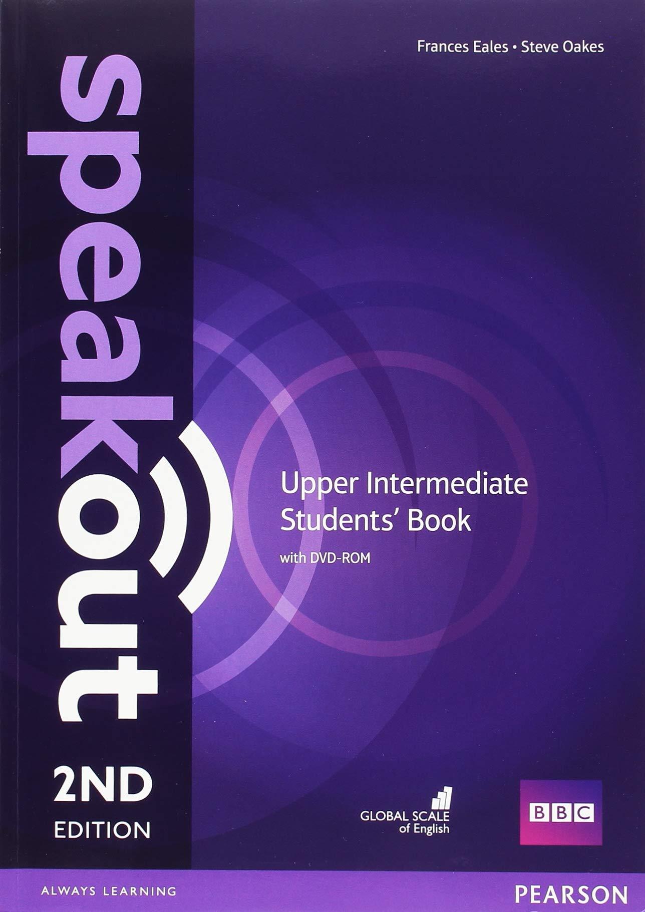 Speakout Upper Intermediate SB