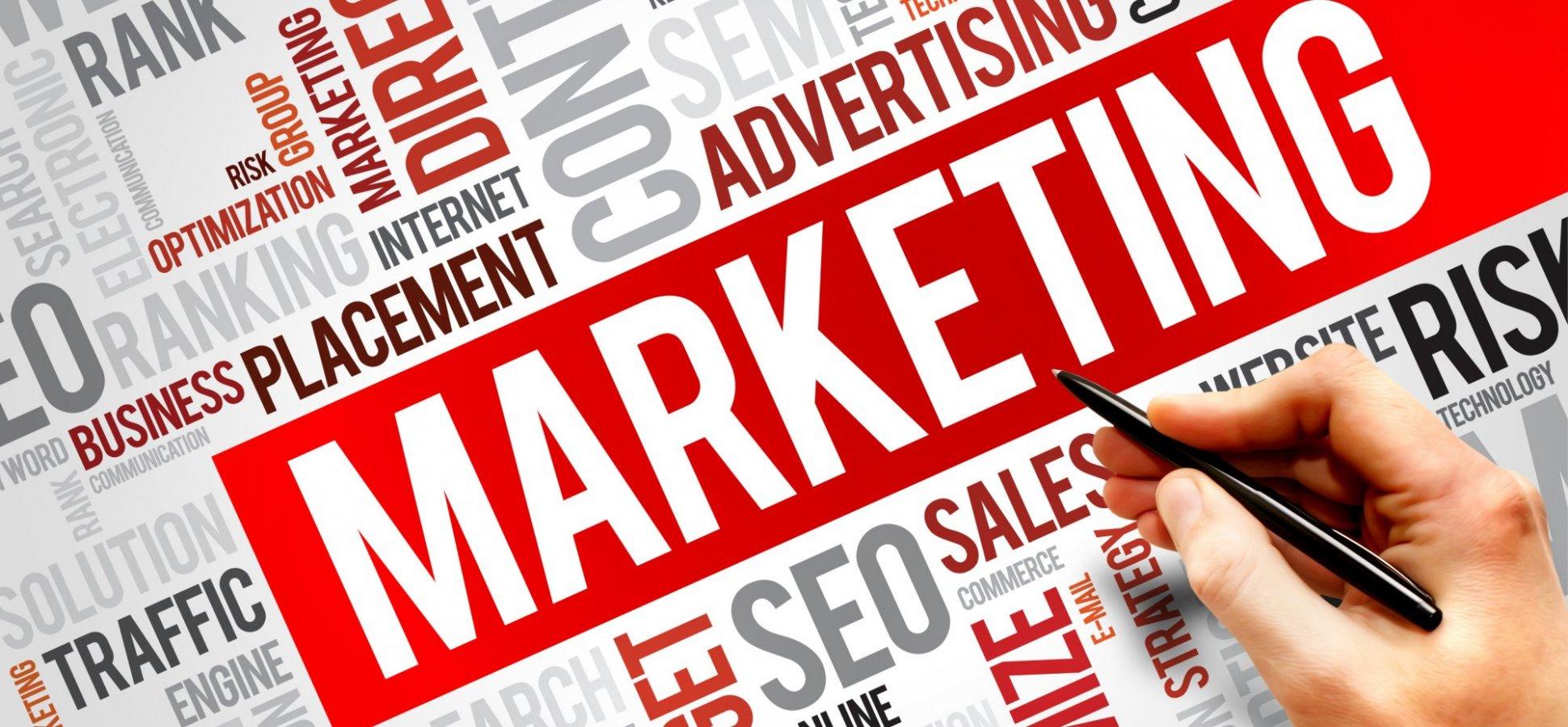 دوره تخصصی زبان انگلیسی مرتبط با بازاریابی و تبلیغات