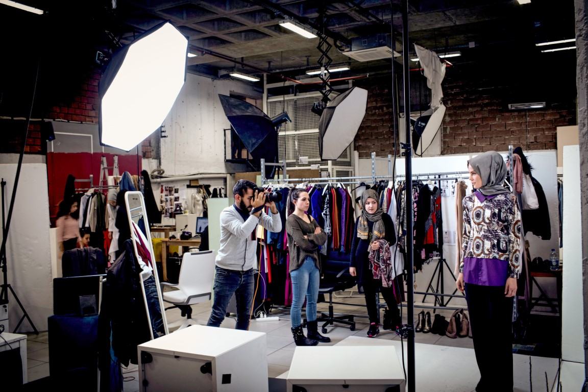 English for Fashion Industry